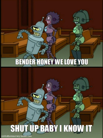 Bender Quotes Fair 59 Best Futurama Images On Pinterest  Funny Photos Funny Stuff And . Decorating Design