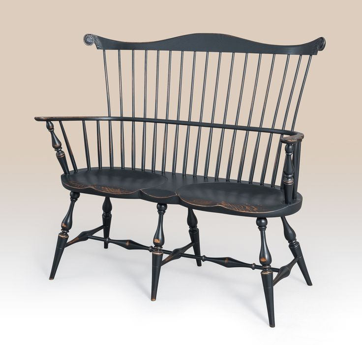 15 Best Benches Images On Pinterest Windsor Chairs