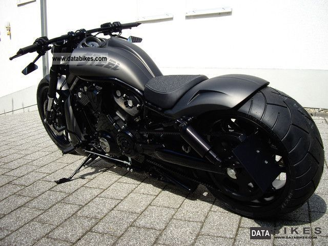 Harley-Davidson V-Rod Night Rod | 2012 Harley Davidson Night Rod Special \NEW! 2012.280 He Motorcycle ...