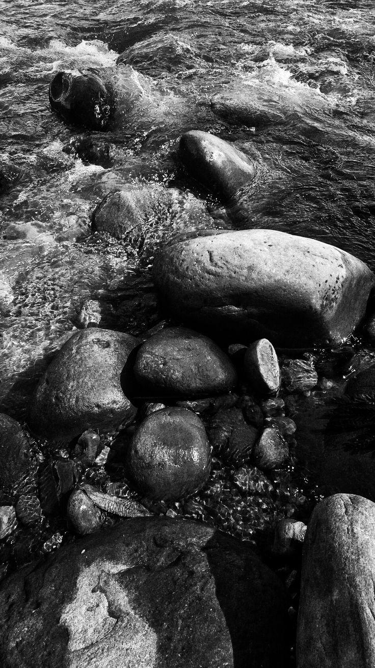 Río humadea