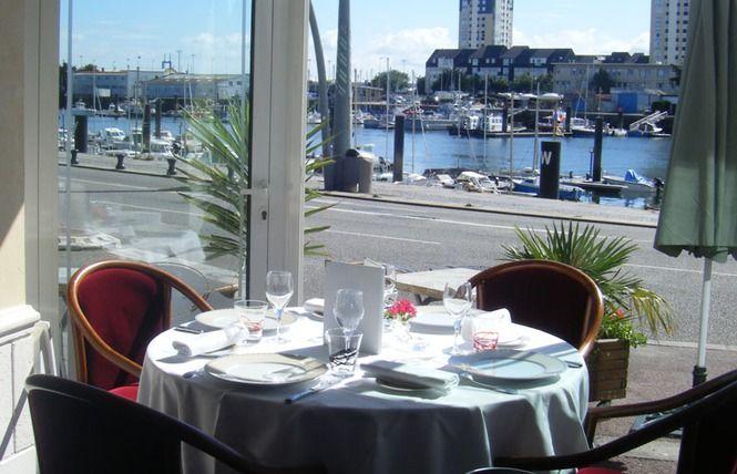 Hotel Restaurant Gastronomique St Vaast La Hougue