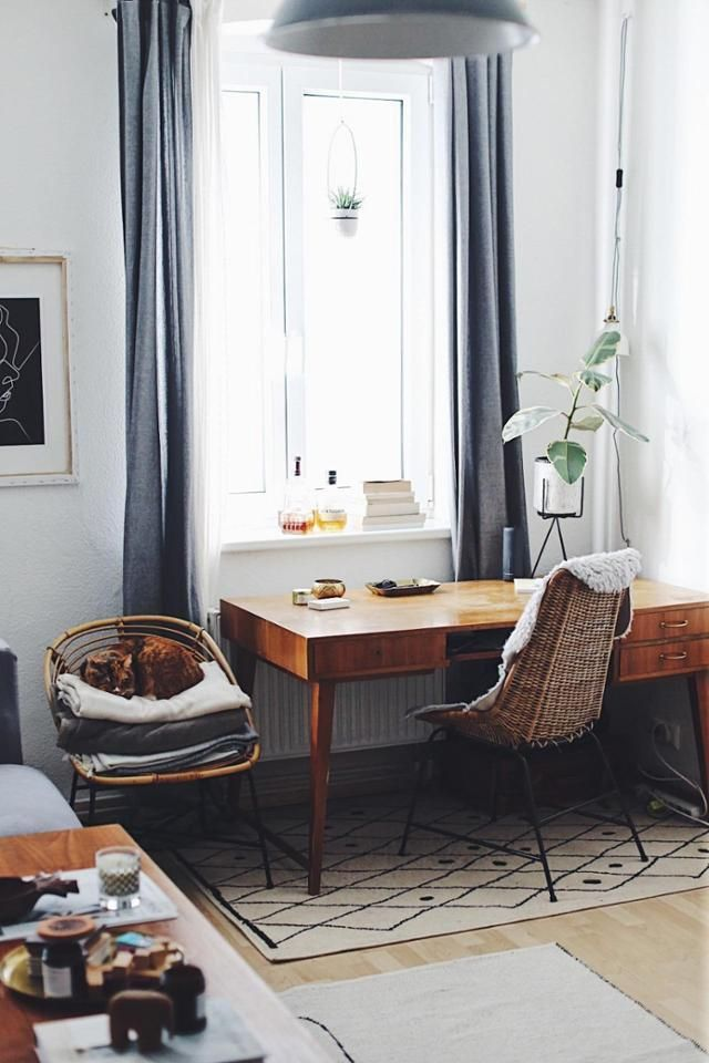 10 best Mid century modern images on Pinterest Living room - licht ideen wohnzimmer