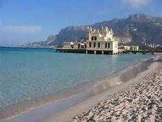Sicilia Palermo - MONDELLO