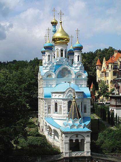 Palacio igreja