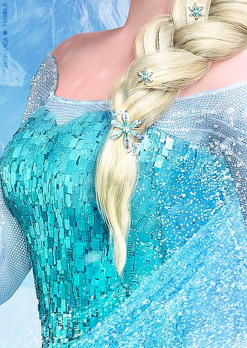 Close Up Of Elsa S Dress Disney Love Pinterest Frozen And