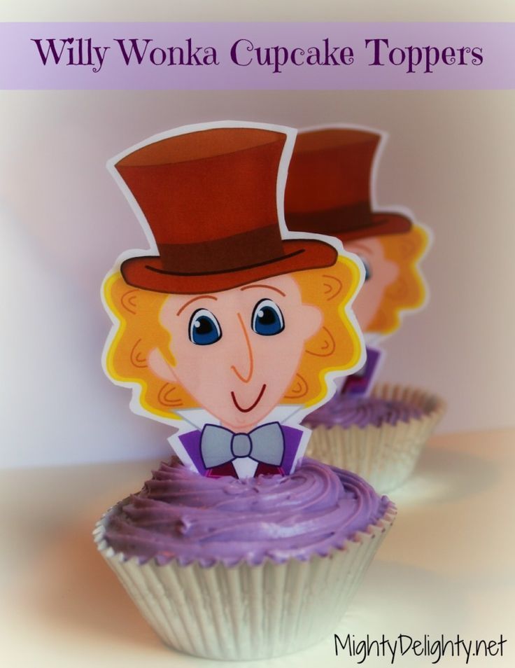Willy Wonka & Oompa Loompa Party |