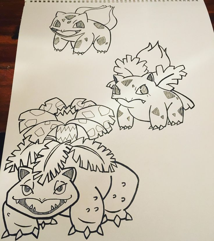 Starting a long series with bulbasaur for starters https://i.redd.it/28otq6e87tjy.jpg #games #gaming #pokemon #PokemonGO #anipoke #ポケモン #Nintendo #Pikachu #PokemonXY #3DS #anime #Pokemon20