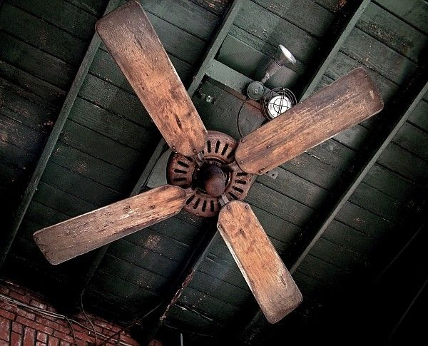Choosing A Unique Ceiling Fan