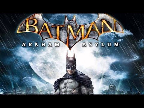Mi Mundo Es Diferente Al Tuyo: El Caballero Oscuro vuelve a Arkham - Batman Retur...