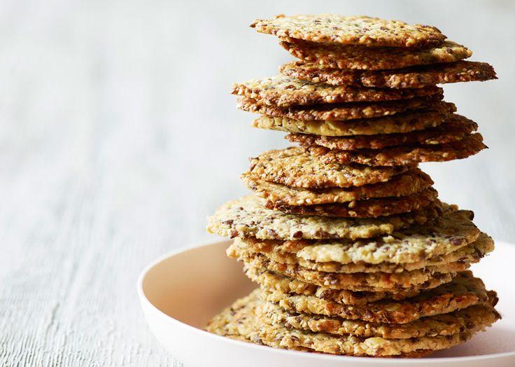 Lenes Marcipankiks - Glutenfri opskrift med marcipan - Se opskrift