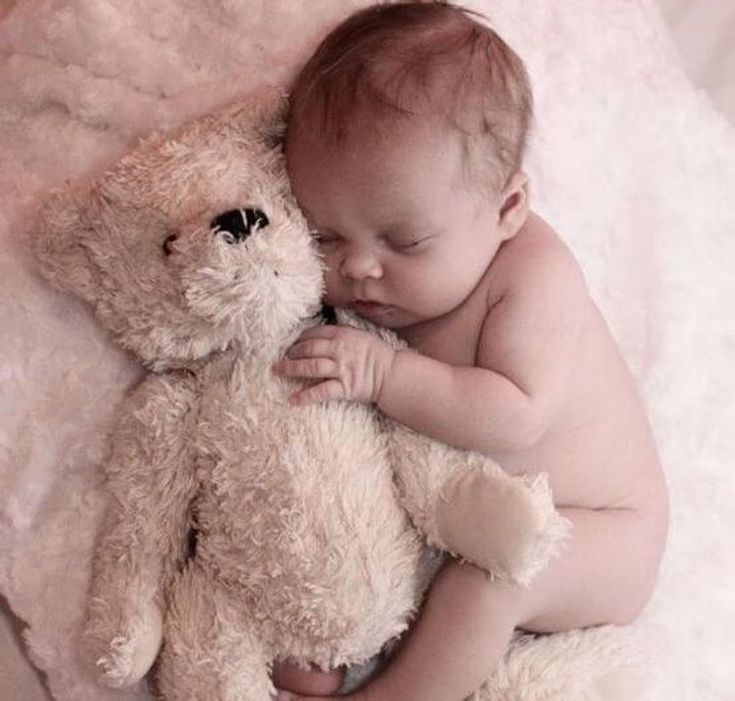 Chère maman – Lettre d'un bébé réveillant sa mère la nuit   – Kinder