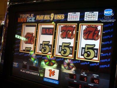wie viele casinos gibt es in las vegas
