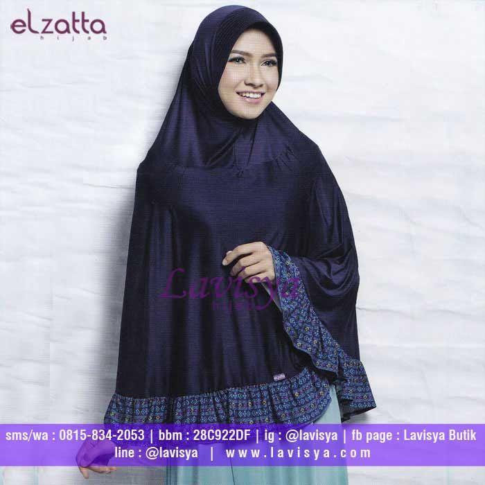 Elzatta Saira XL Raisha  -  Rp. 139000