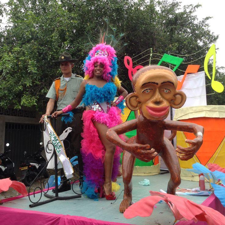 Fiestas de San Pedro Espinal