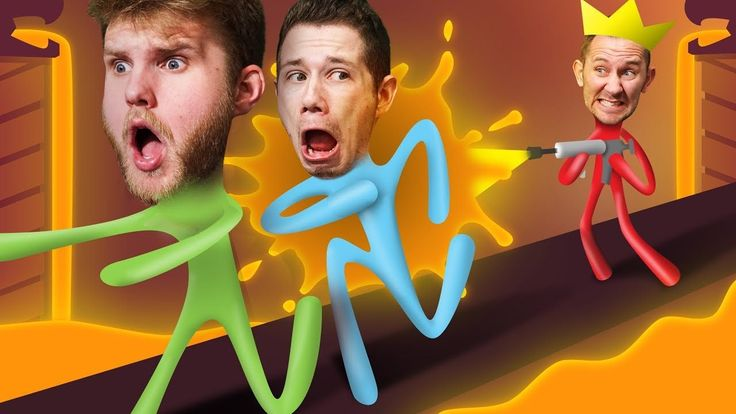 #VR #VRGames #Drone #Gaming WHO'S THE KING OF LAVA WEAPONS? | Stick struggle: The Game [Ep 2] esports, esports Gaming, fight, gameplay, Group Gaming, Hi5, hi5 studios, LAN, Lan Gaming, let's play, lets play stick fight, lets play stick fight the game, matthias, matthiasiam, no cursing, no swearing, party, rekt, stick, stick fight, stick fight gameplay, stick fight lan gaming, stick fight the game, stick figure, stick game, Team Edge Gaming, Team Gaming, vr videos #Espo
