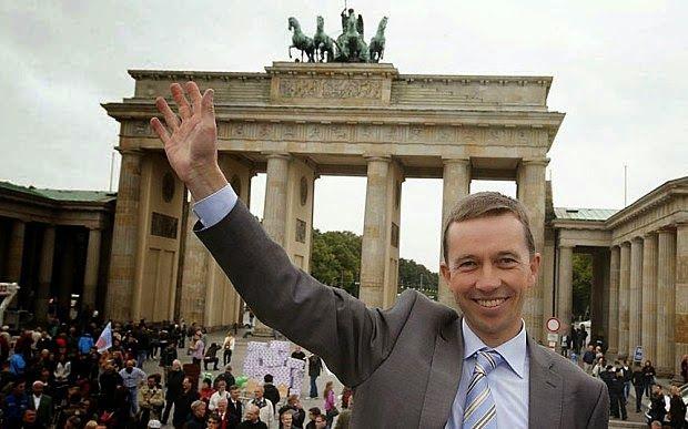 Sa Defenza: Standard & Poor's: gli Euroscettici tedeschi decre...