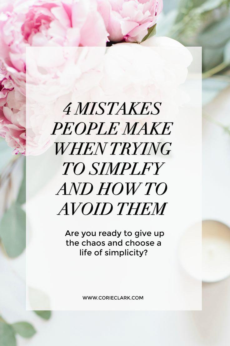 Avoid these mistakes.