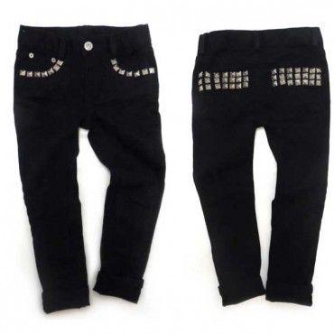 Back in Black Super Skinny Jeans | Kids Fashion | Jeans
