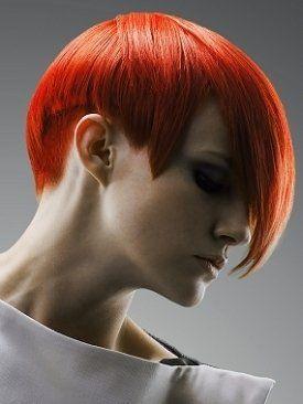 Dramatic Hair Color Ideas 2011
