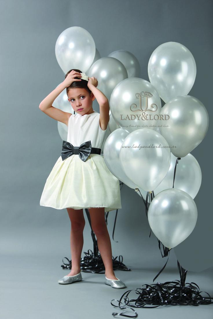 Flower girl dress, luxury kids, luxury children's wear, bridesmaid, girls dress, party dress