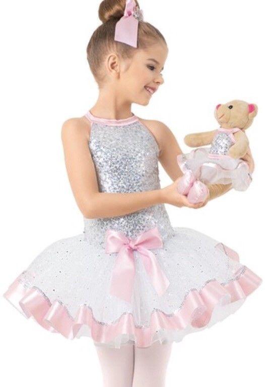 87ee4b767 weissman costume Me And My Teddy XSC