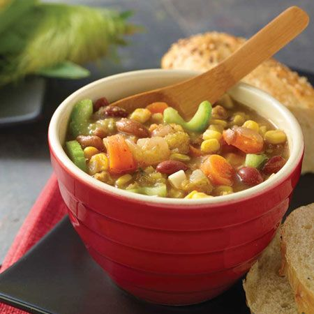 Healthy Soups and Stews