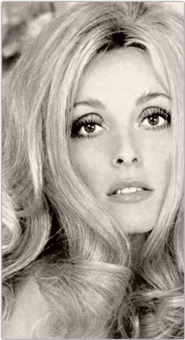 Sharon Tate (1969)