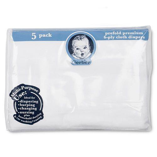 Gerber Cloth Diapers Babies R Us