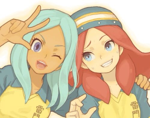 130 best images about inazuma eleven on pinterest soccer for Domon x ichinose