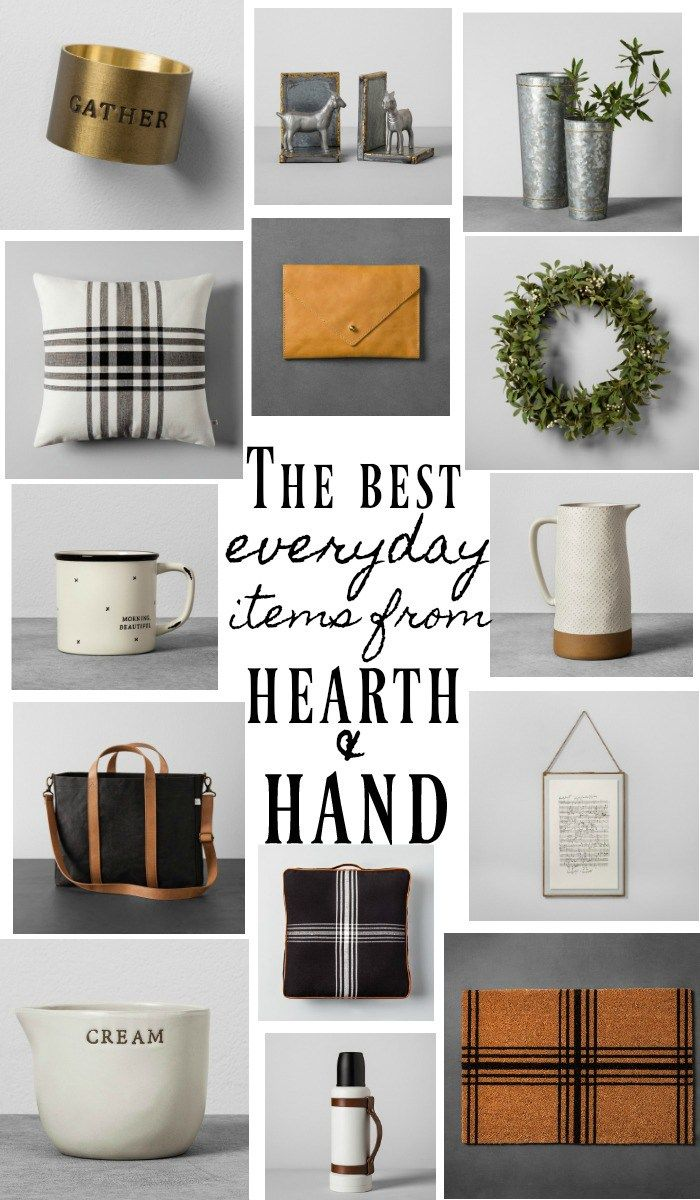 The Best Christmas Decor From Hearth & Hand