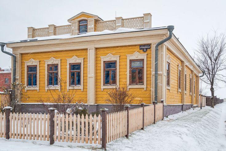 Свияжск  был  построен  за  четыре  недели.  Реклама сеалекса от Ивана Грозного и спасительный потоп: alkopona