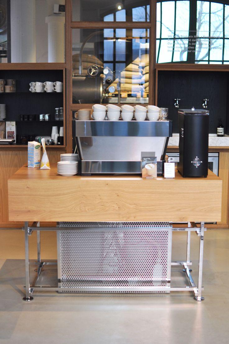 Bonanza Roastery Berlin Kreuzberg Specialty coffee Explore Berlin