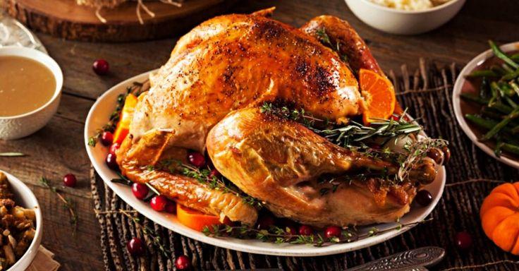 Diabetic-Friendly Thanksgiving Favorites | The Diabetes Site Blog