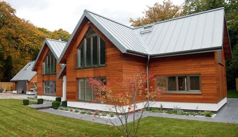 Zinc Metal Roofing In Pa Standing Seam Roofs Pinterest