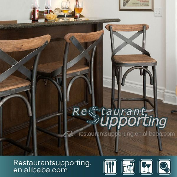 2016 Latest Design Modern Deluxe Hotel Furniture Bar Stool Chair #Deluxe, #Dining