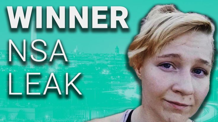 REALITY WINNER: Journalism IN DANGER Due to Trump Leak Investigations