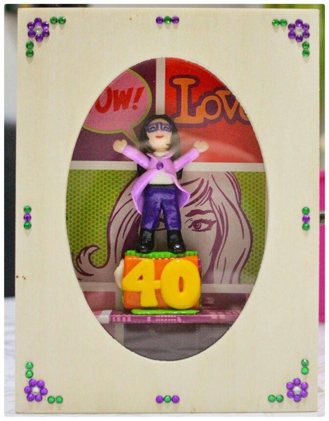 """""""Mini Yo """" - 40 Aniversario"""