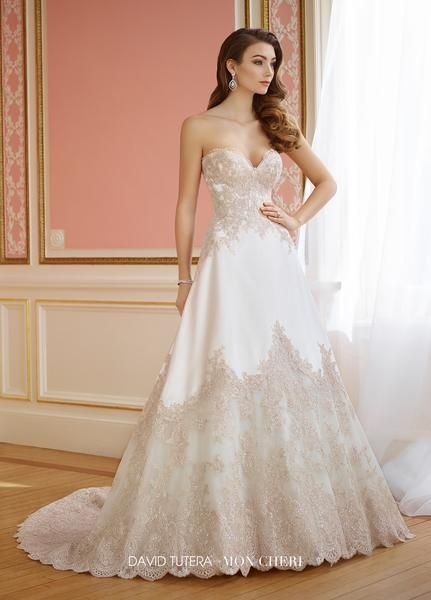 10 charity shop wedding dresses for Wedding dresses chattanooga tn