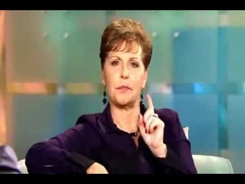 Joyce Meyer - How To Win The Battle In Your Mind