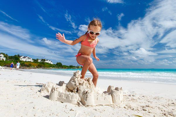 Fabulous Family Beaches in the GTA - Toronto4Kids - July 2015