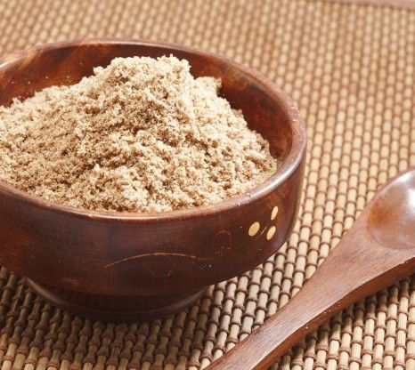 Badam or almond mix is a tasty, refreshing and healthy mix that is rich in protein and fibre.