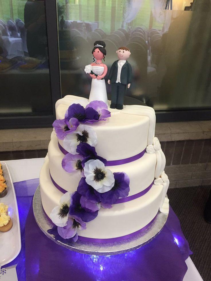 1369 Best Wedding Cakes Images On Pinterest Cake Wedding Cake