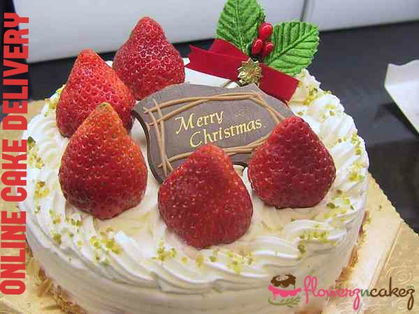 Fabulous  online cakes delivery