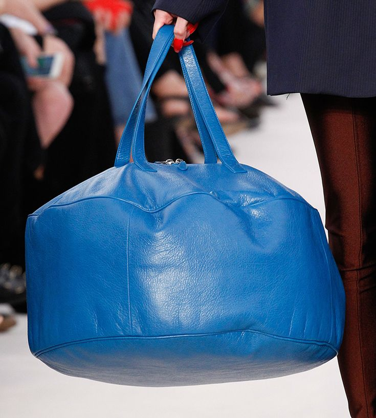 kenzo spring 2017 hanbag | Balenciaga Spring 2017 Runway Bag Collection | Bragmybag