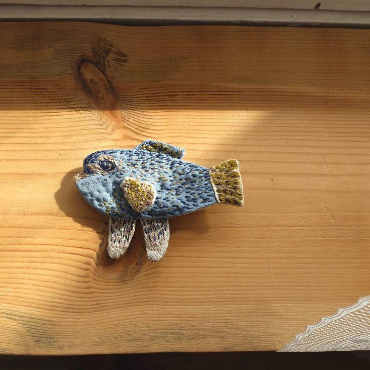 """177 Likes, 5 Comments - Агния Шаньгина (@agnia_shangina) on Instagram: """"Глубина океана - стрАшна, немЕрна, и будет столь светла, ажно и рыбы ходящие видно. Б. Шергин"""""""