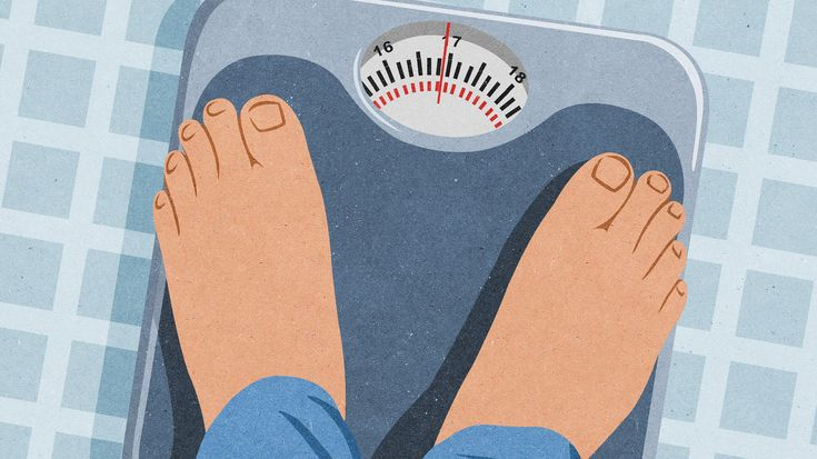 Yo-Yo Dieting May Pose Serious Risks For Heart Patients