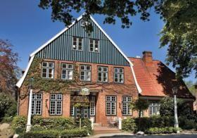 ▷ Die schönsten Landhotels in Deutschland - [LIVING AT HOME]