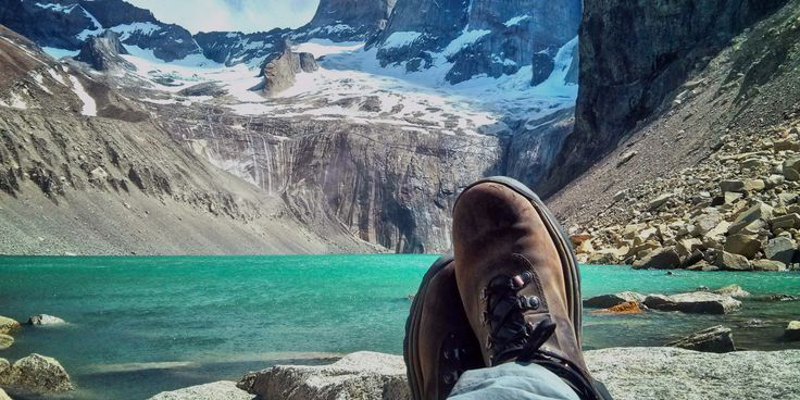 Best Men's Hiking and Backpacking Boots 2017 - Top 4 Reviews http://sumoguide.com/best-mens-hiking-and-backpacking-boots-top-4-reviews/