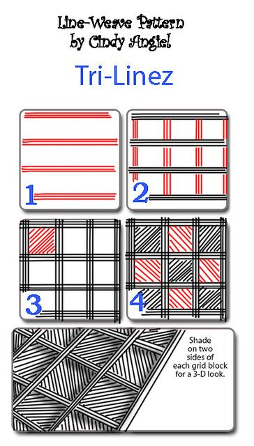 459 best images about zentangle patterns on pinterest doodle patterns zentangle patterns and. Black Bedroom Furniture Sets. Home Design Ideas