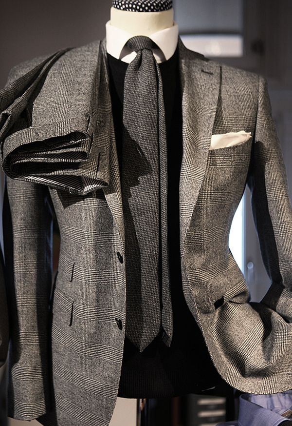 The Sharp Gentleman | Geller + Kabzan PC